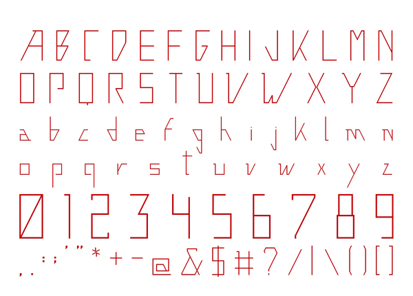 Construthinvism Download Professional Free Light Fonts of 2011