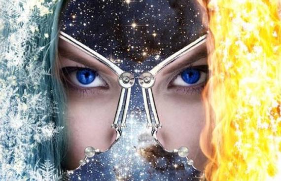 Create a Fantasy Space Photo Manipulation Using Photoshop