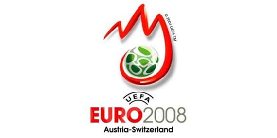 EURO 2008 Logo Design