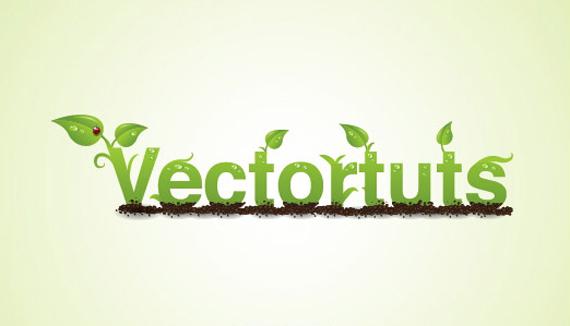 Green Type Treatment logo