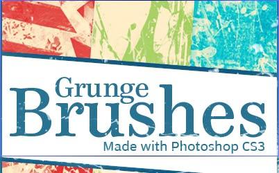 Grunge-Brushes