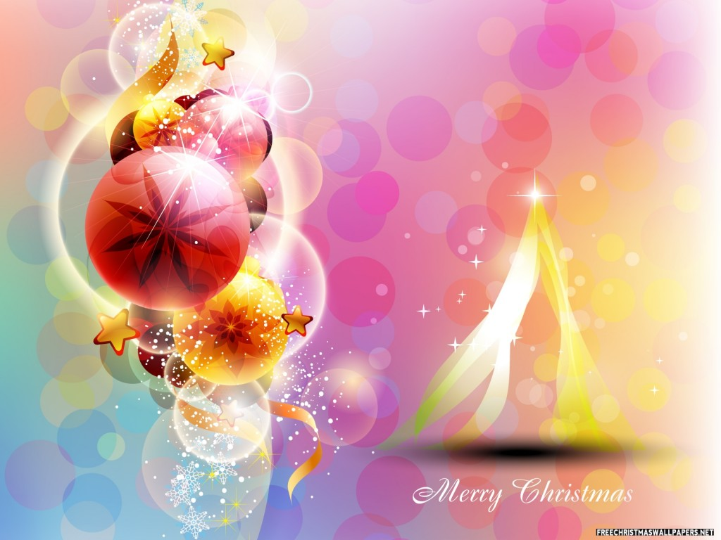 HD Christmas Wallpapers 10