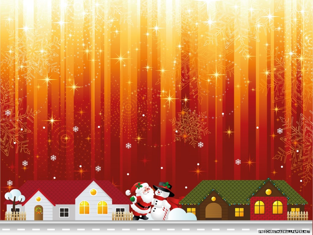 HD Christmas Wallpapers 11