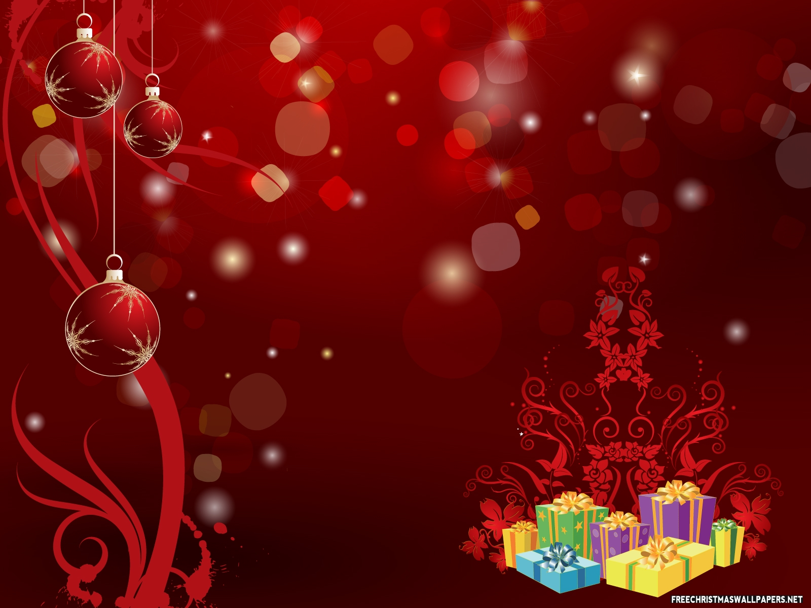 Top 24 Best Free Hd Christmas Wallpapers: 45 New Free Collection Of HD Christmas Wallpapers