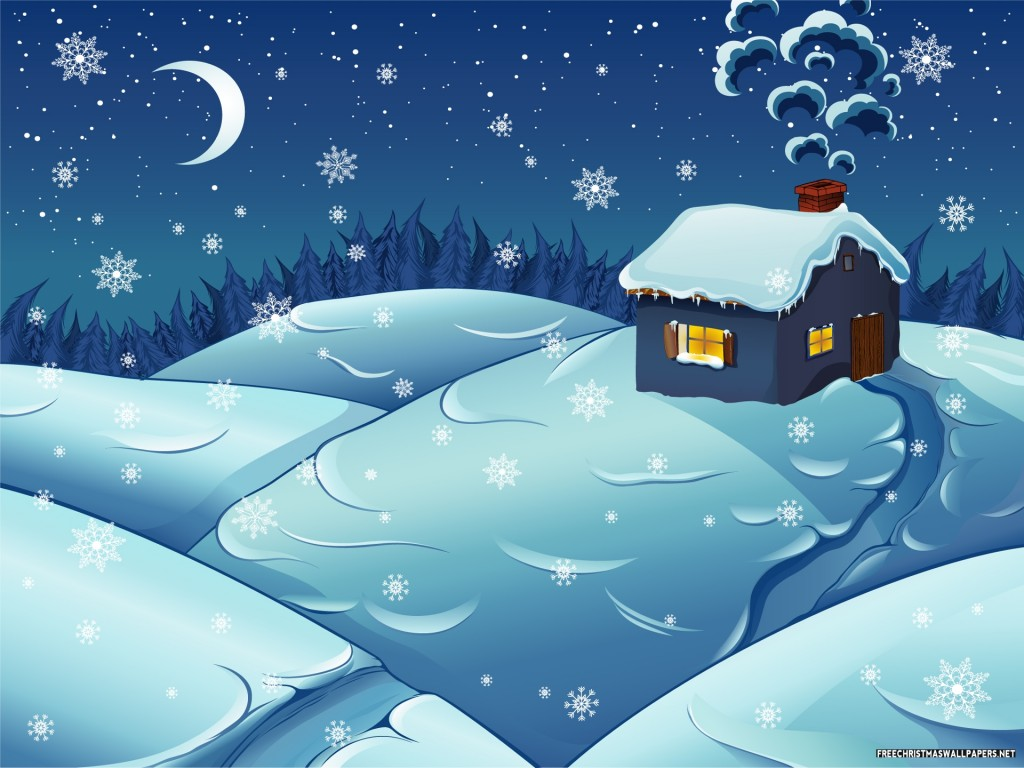 HD Christmas Wallpapers 19