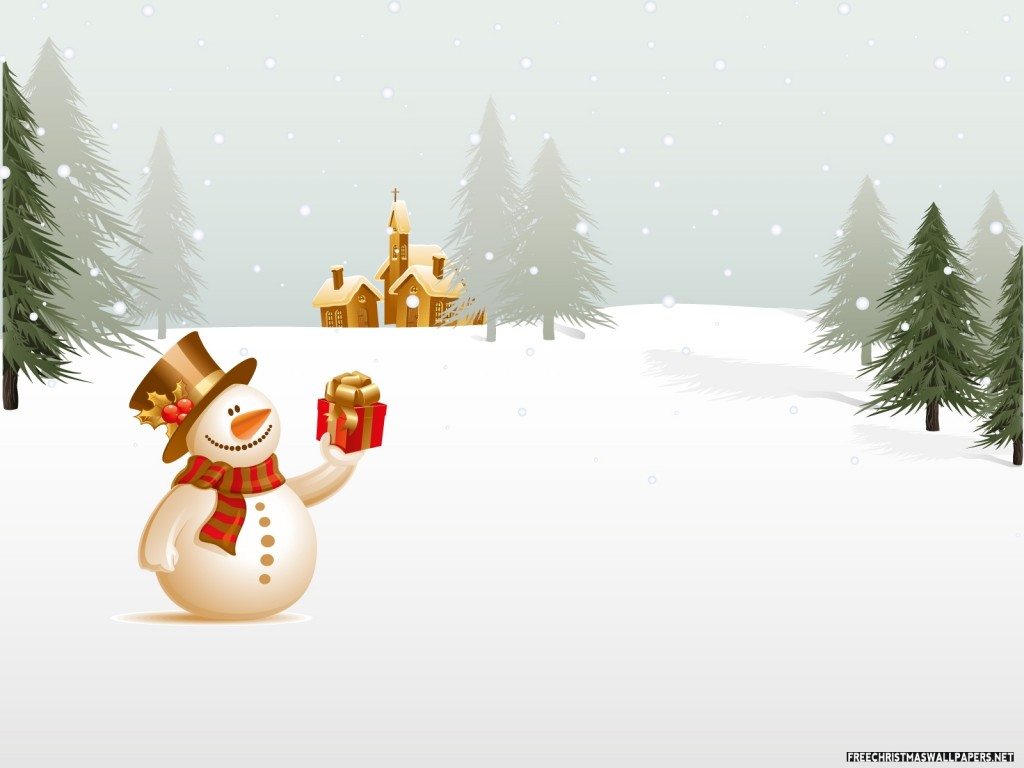 HD Christmas Wallpapers 20