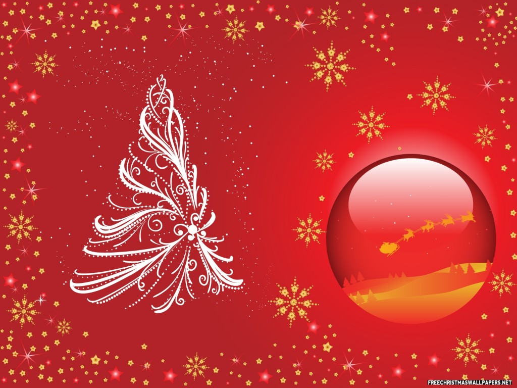 HD Christmas Wallpapers 21
