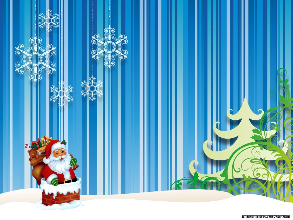HD Christmas Wallpapers 23
