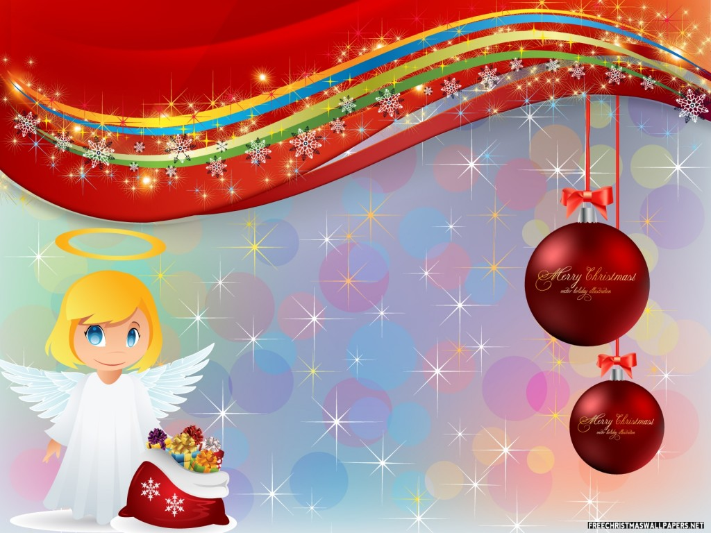 HD Christmas Wallpapers 24