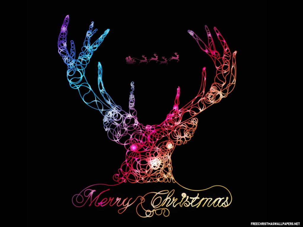HD Christmas Wallpapers 28
