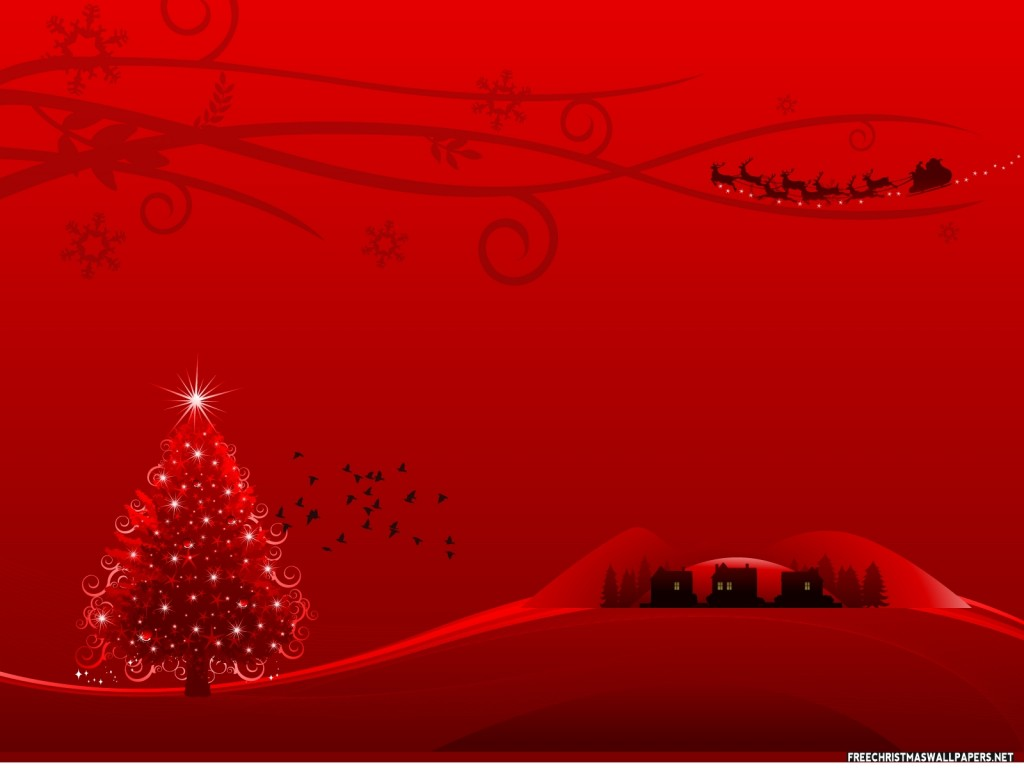 HD Christmas Wallpapers 31