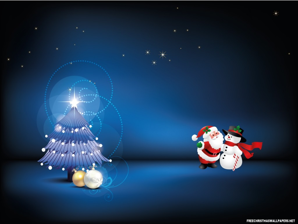 HD Christmas Wallpapers 34