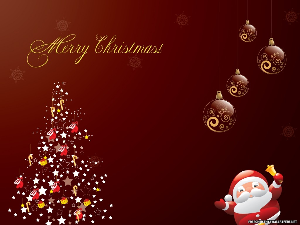 HD Christmas Wallpapers 35