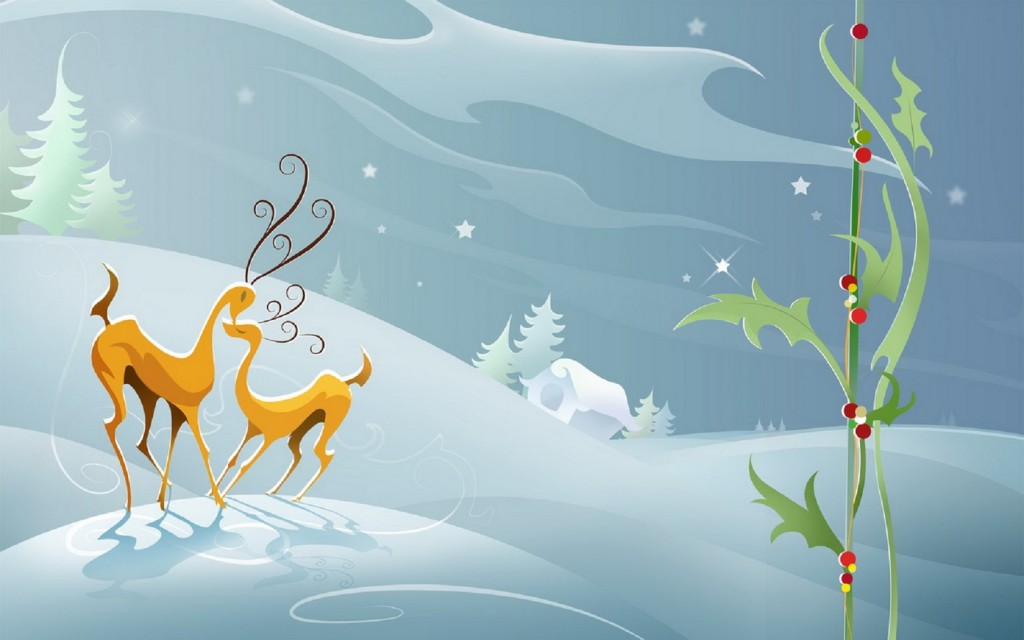 HD Christmas Wallpapers 39