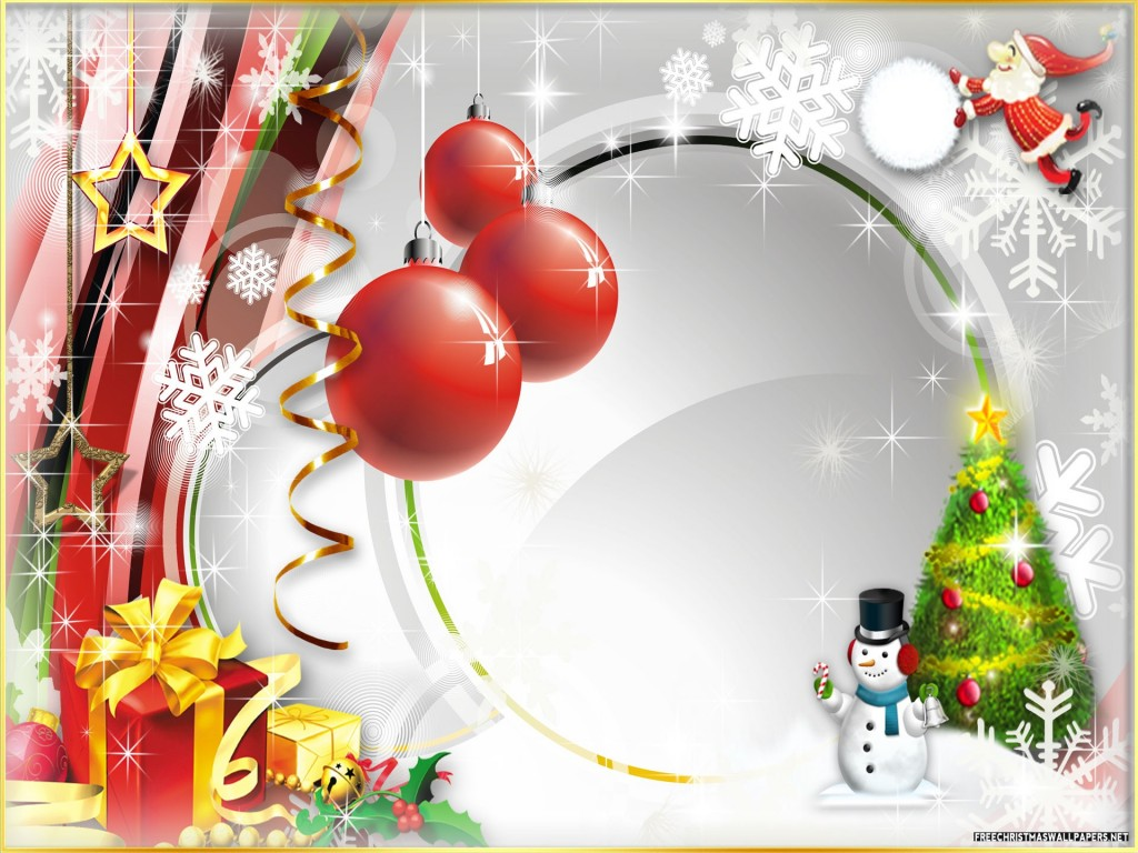 HD Christmas Wallpapers 44