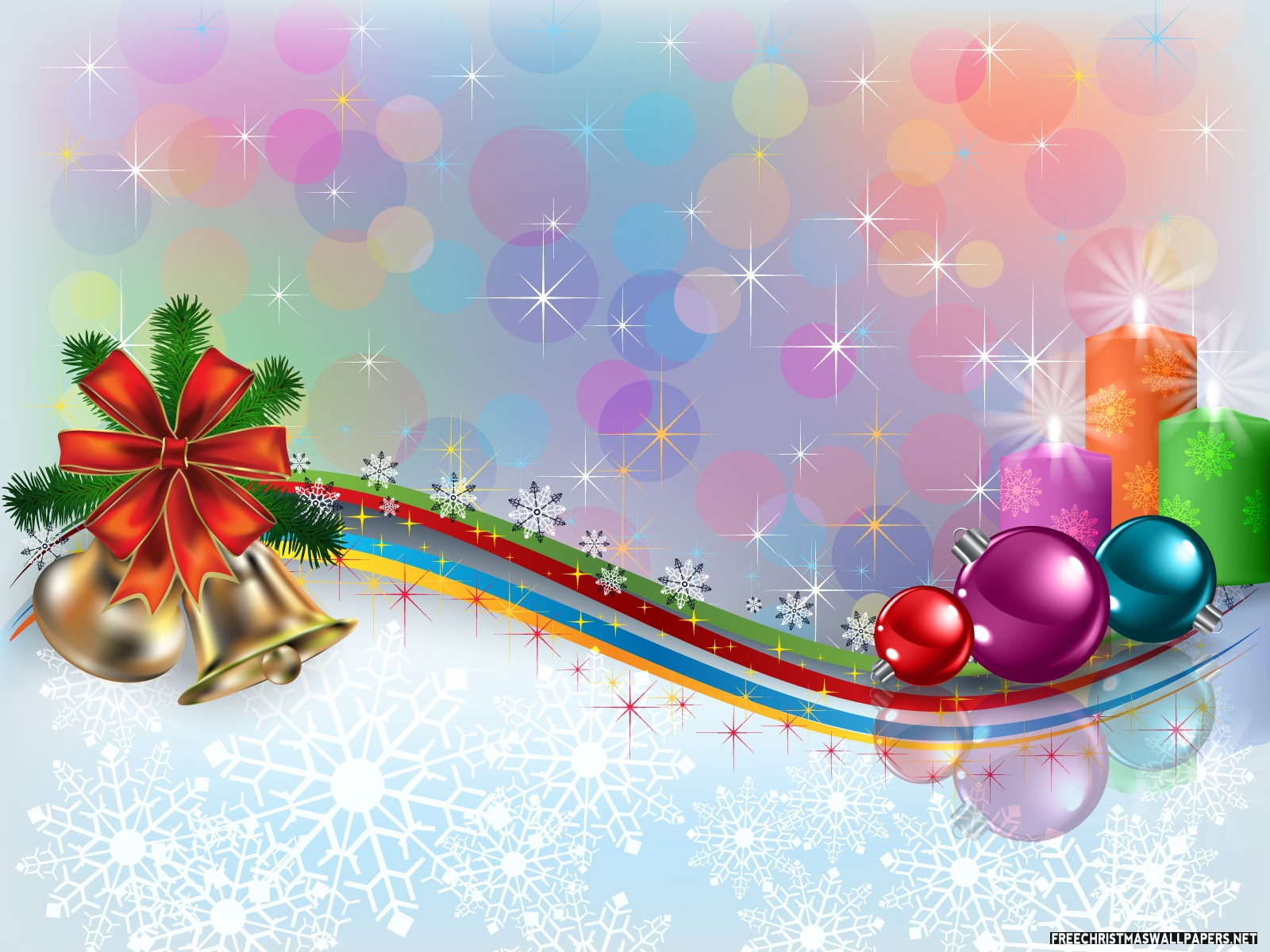 HD Christmas Wallpapers 6