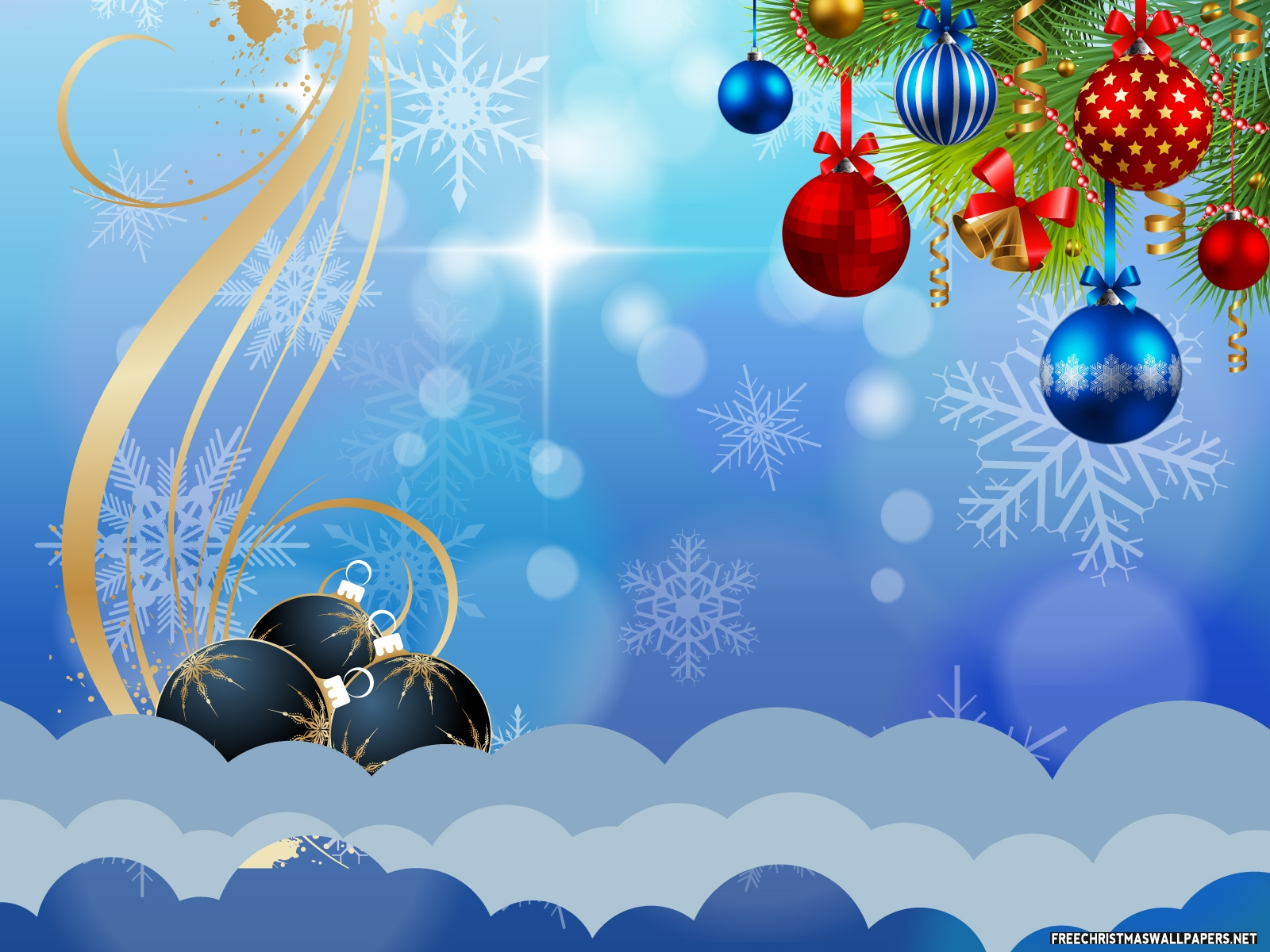 HD Christmas Wallpapers 7