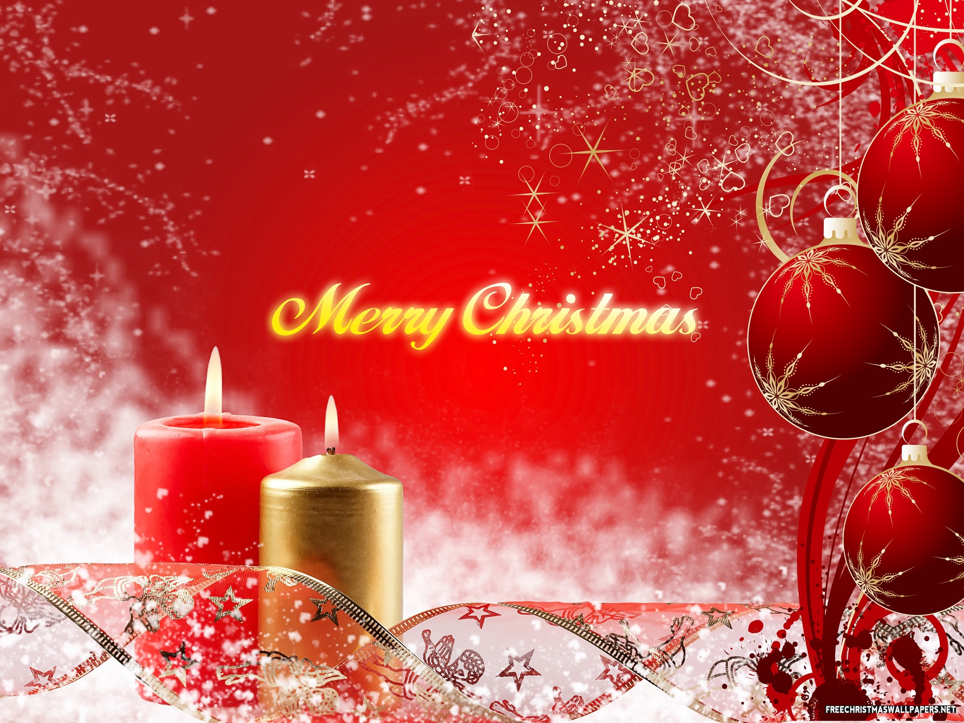 HD Christmas Wallpapers 8