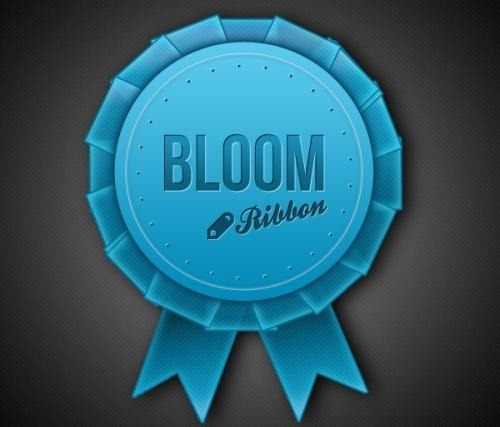 How to Create a Prize Ribbon in Photoshop