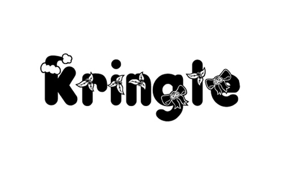 Kringle Christmas Free Font