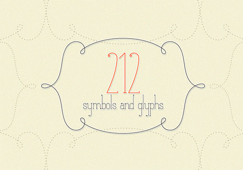 Matilde Download Professional Free Light Fonts of 2011