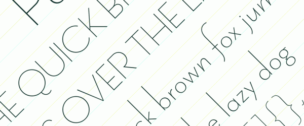 Penna Download Professional Free Light Fonts of 2011