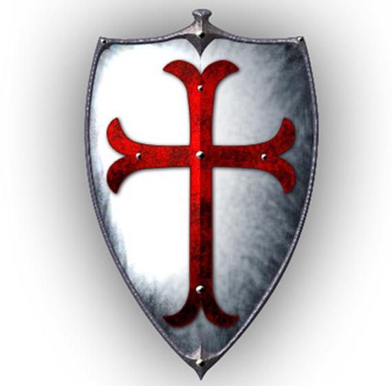 Photoshop Create Crest Logo Tutorial
