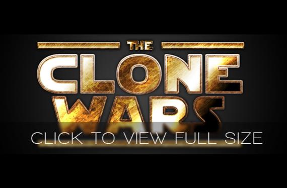 Star Wars Text Effect