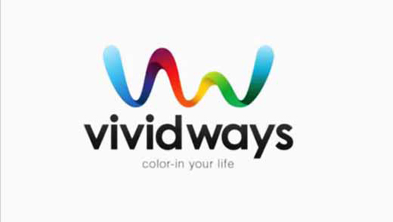 Vivid Ways Logo