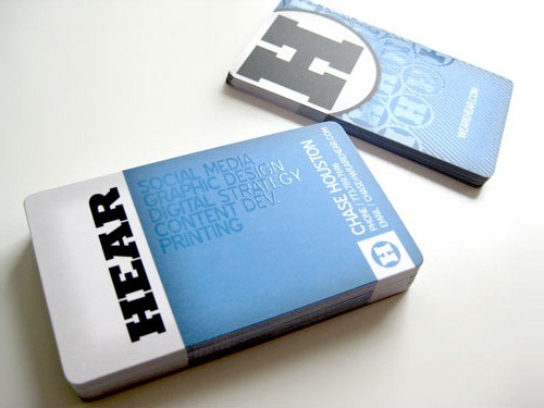 Business Card Designs Collection- 11