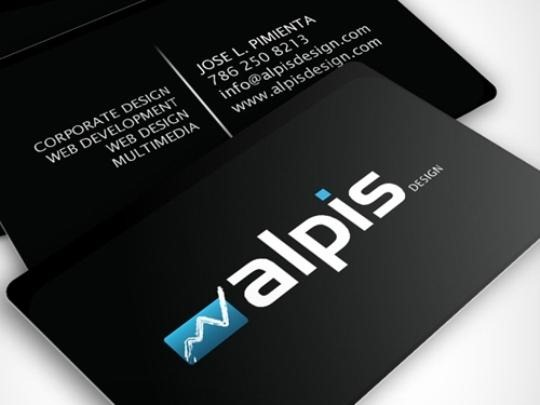 Business Card Designs Collection- 4