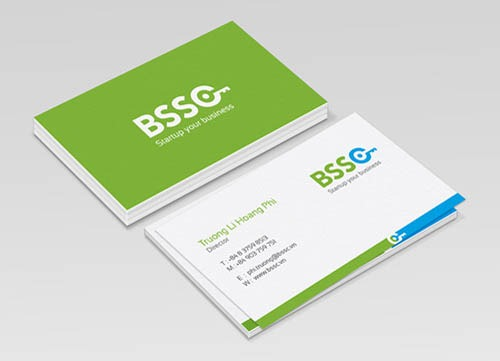 Business Card Designs Collection- 7