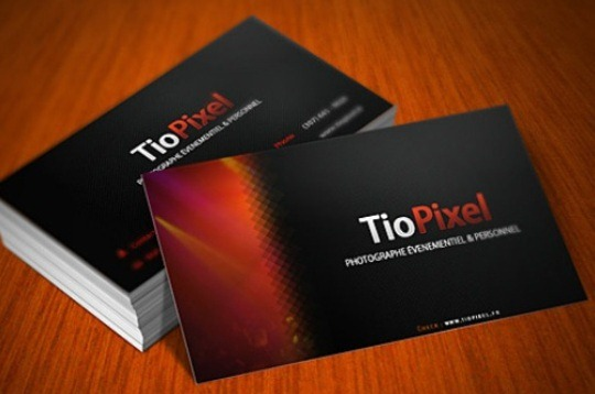 Business Card Designs Collection- 8