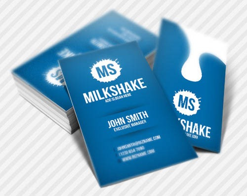 Business Card Designs Collection- 9