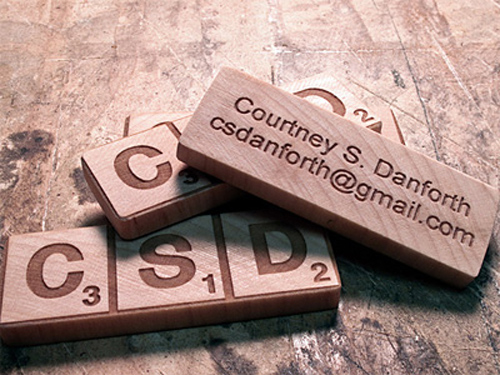 Courtney Danforth Cards for your Business