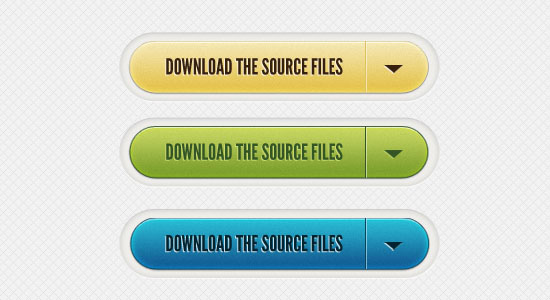 Download the Source Files Button Free PSD files Download