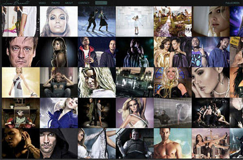 Joon Brandt Amazing Photographer Portfolio Websites