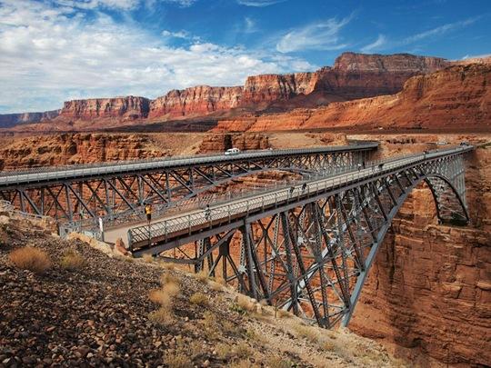 Vermilion Cliffs, Arizona by Richard Barnes
