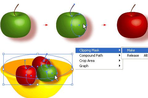 3D Adobe Illustrator Tutorials