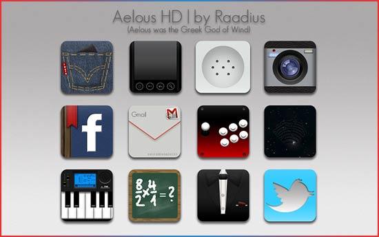 Aeolus-HD