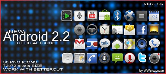 Android-2.2-Official-Icons
