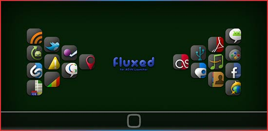 Fluxed-for-Android