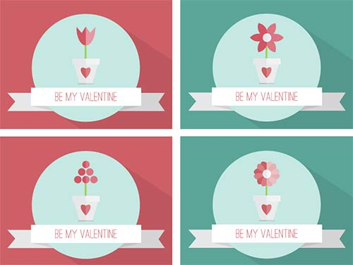 Free-Valentine-Vector-Card