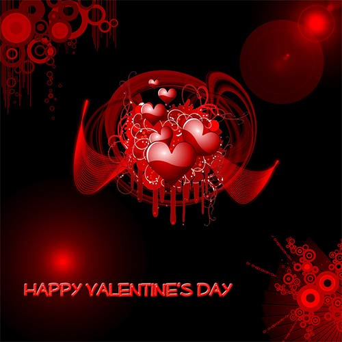 Happy-Valentines-Day-Card-PSD