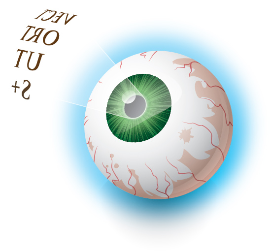 Make an Eye-Popping Vector Eyeball