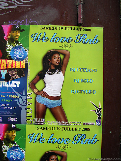 Party Flyer in Neuchatel Party Flyers Design Templates