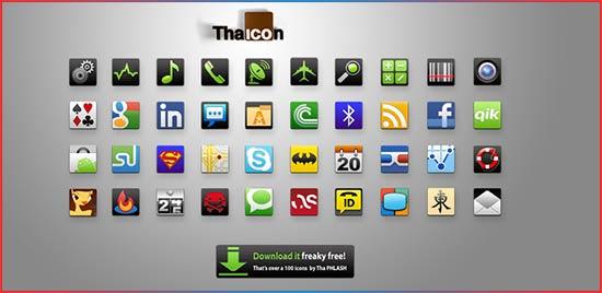 Tha-Icon