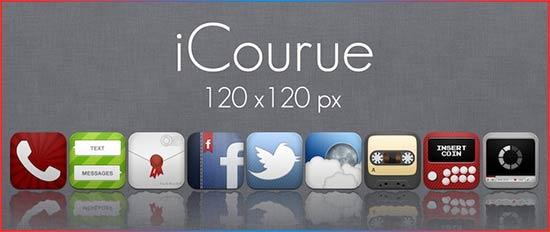 iCourue