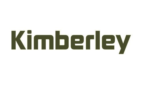 kimberley true type download