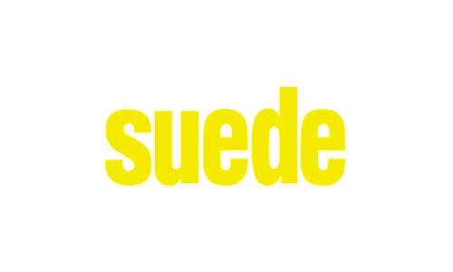 suede Download